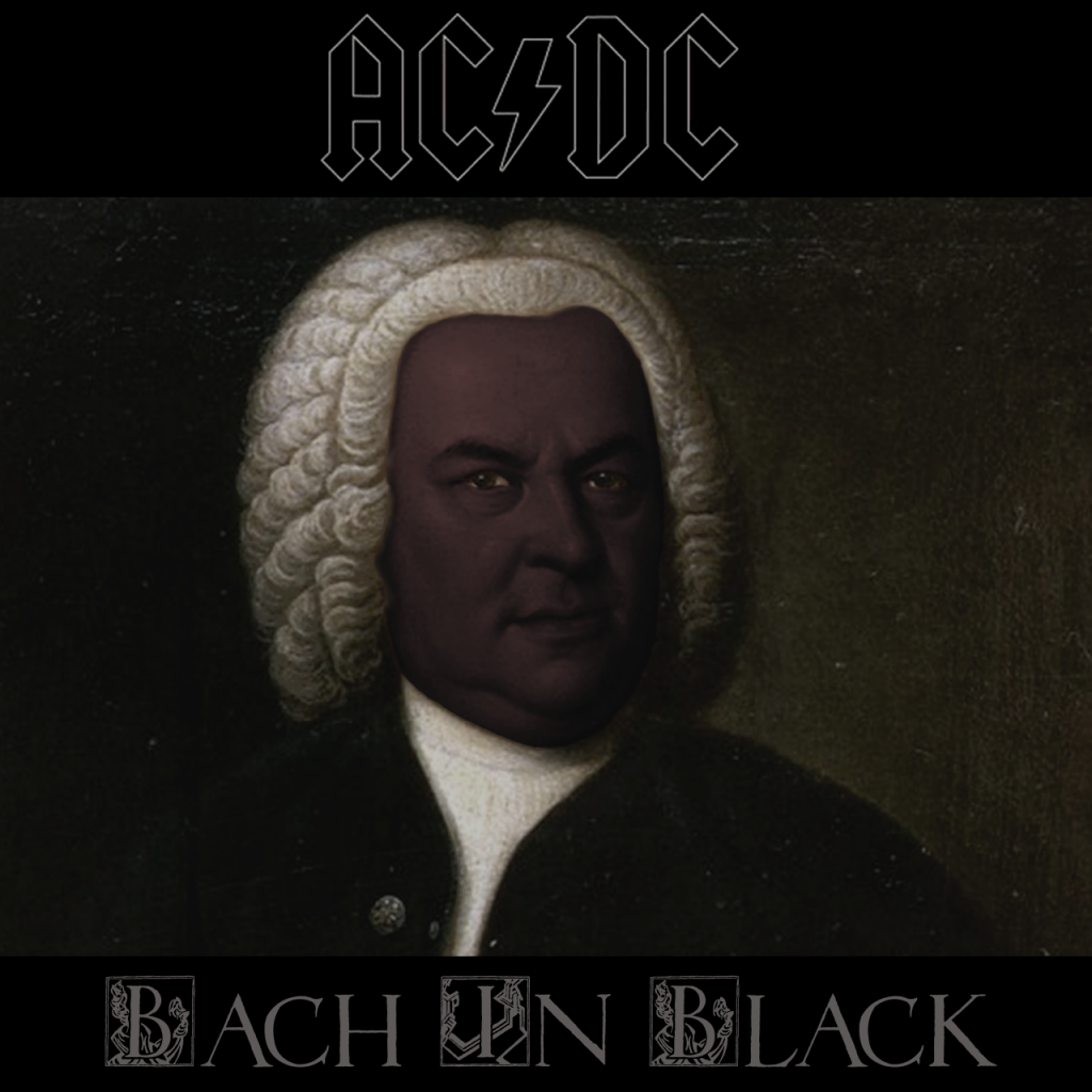 ACDC-Bach In Black