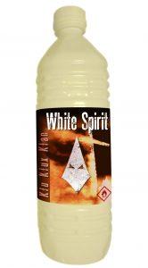 White Spirit - Klu Klux Klan