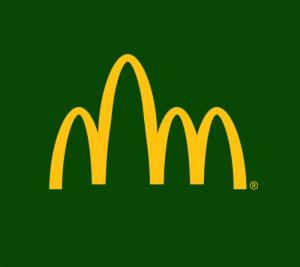 Logo Fuck Mcdonald's